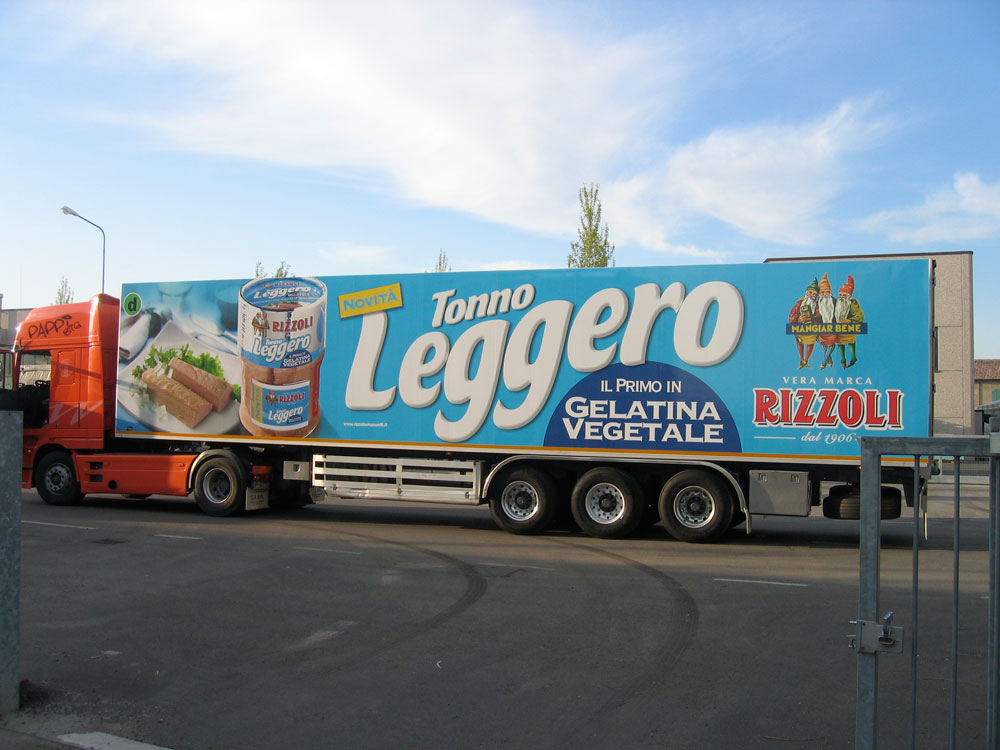 TonnoLeggero